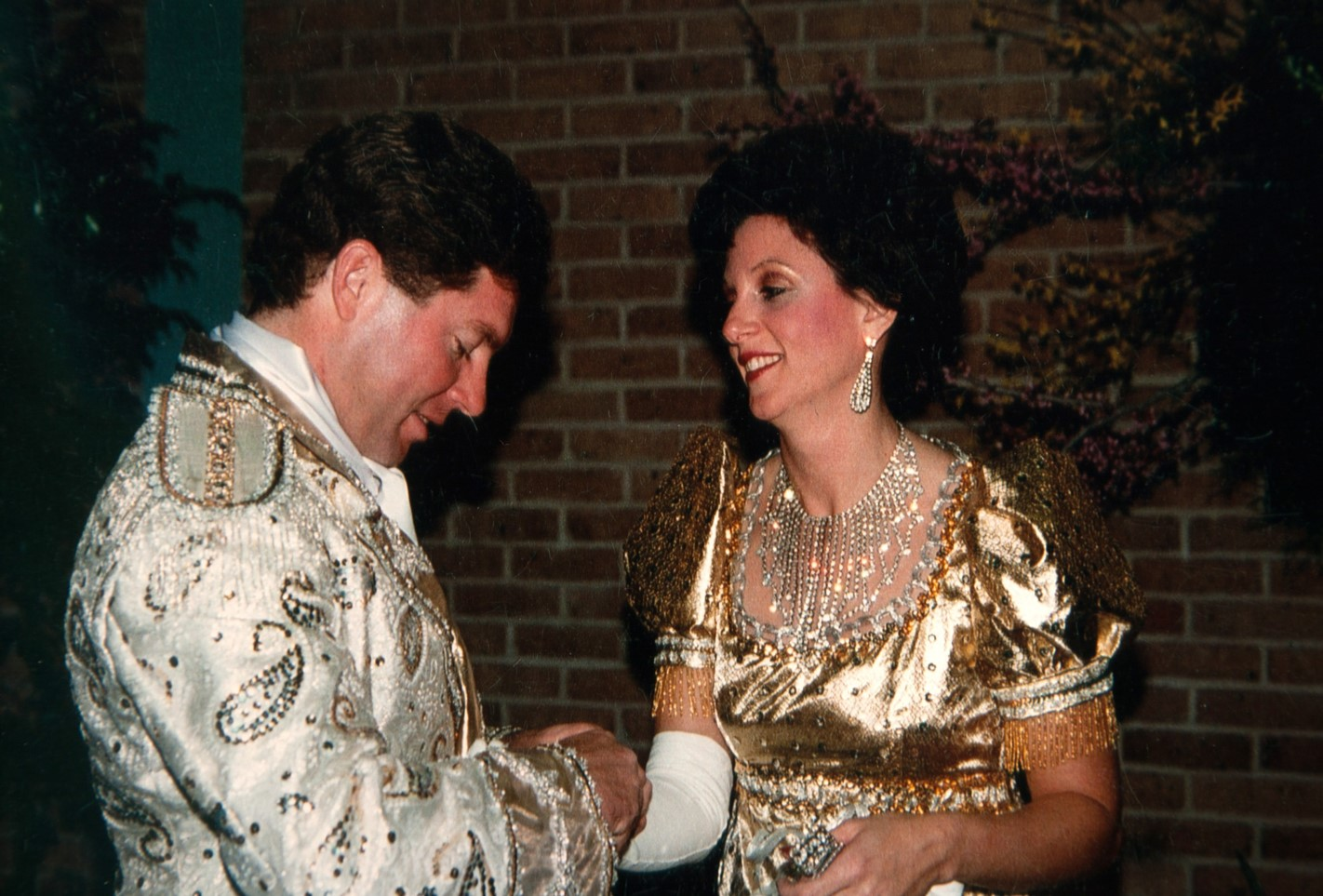 Bonaparte 1987 - Coronation Ball