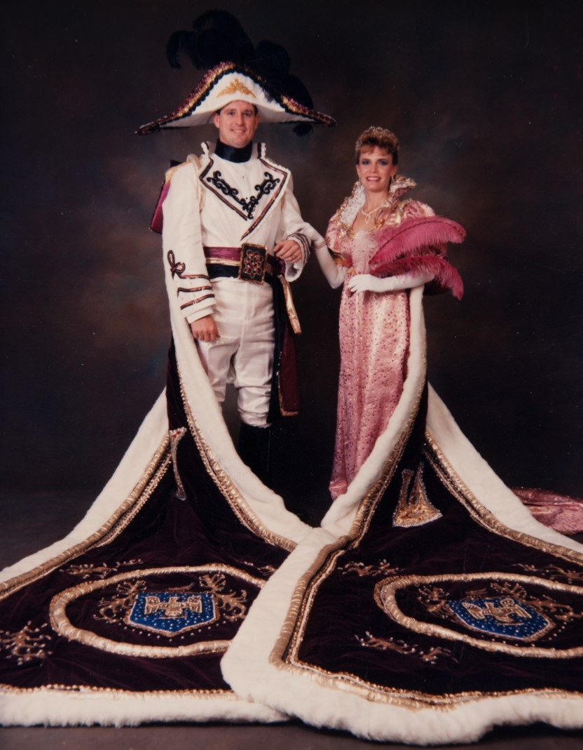 Bonaparte 1988 - Coronation Ball