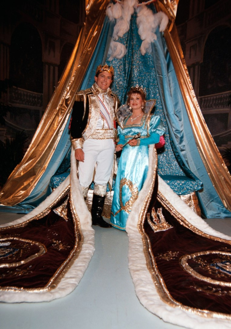 Bonaparte 1991 - Coronation Ball